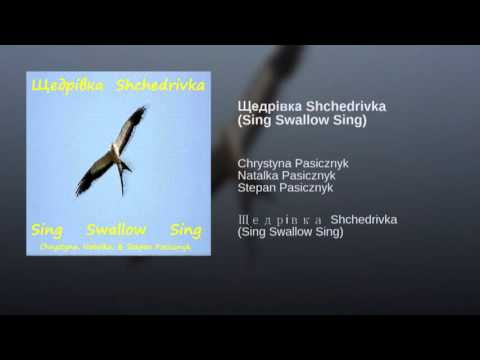 Carol of the Bells Shchedryk ORIGINAL Ukrainian lyrics in English