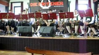 Die Fritzner Musikanten - Im Zigeunerlager
