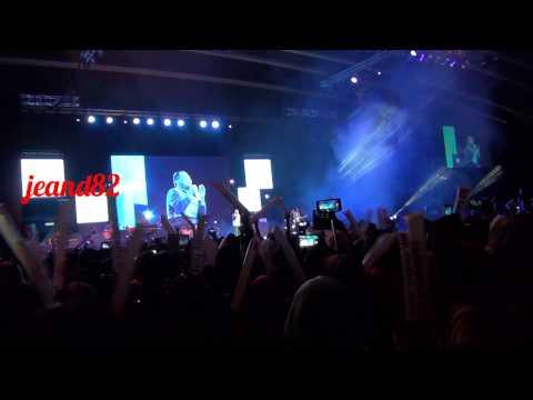 HARGA DIRI~WALI BAND LIVE IN MUSIC AWARD SMARTONE HKG(JEAND82)