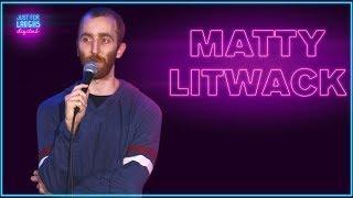Matty Litwack - Swastika Tattoos