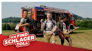 Dorfrocker - Feuerwehren (Offizielles Musikvideo)
