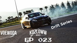 EPISODE 023 | SOCHI DRIFT SERIES E63s AMG