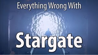 Everything Wrong With Stargate In 14 Minutes Or Less