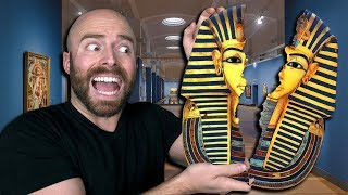 10 Priceless Artifacts Destroyed by Accident
