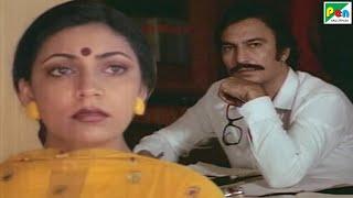 Gautam Mehra forgot his wedding anniversary Kanoon Kya Karega | Suresh Oberoi, Deepti, Danny