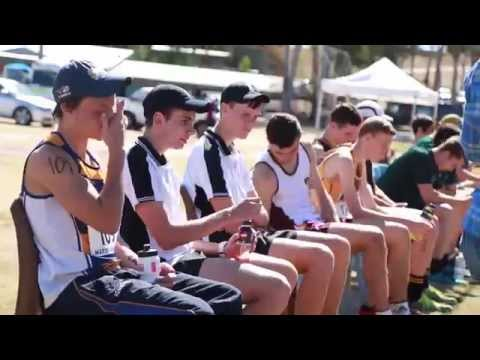Marist College Ashgrove Cross Country 2014