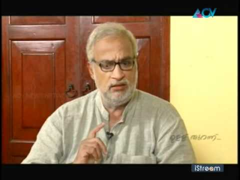 Ullu Thurannu - John Paul on being a Script writer
