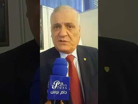دام برس : سورية تنبض بالحياة .. نقيب المحاميين السوريين