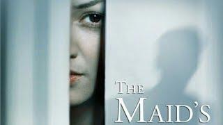 Hizmetçi Kızın Odası | Türkçe Altyazılı Full Tek Parça Film Izle |