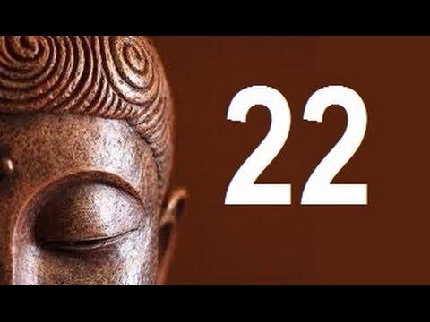 Guided Meditation Class 22 - Stephen Procter