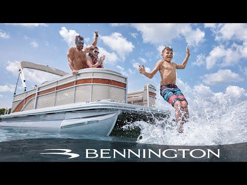 2020 Bennington SX