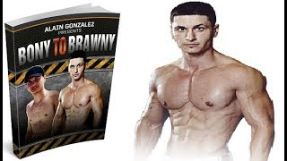 Bony To Brawny Review - Does It Work or Scam?