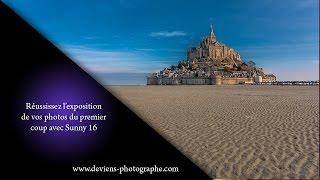 Apprendre la photo - Réussissez l'exposition de vos photos à tous les coups - S03E20