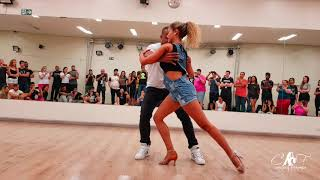 MUSICALITY DEMO AFTER CLASS BY CARLOS AND FERNANDA