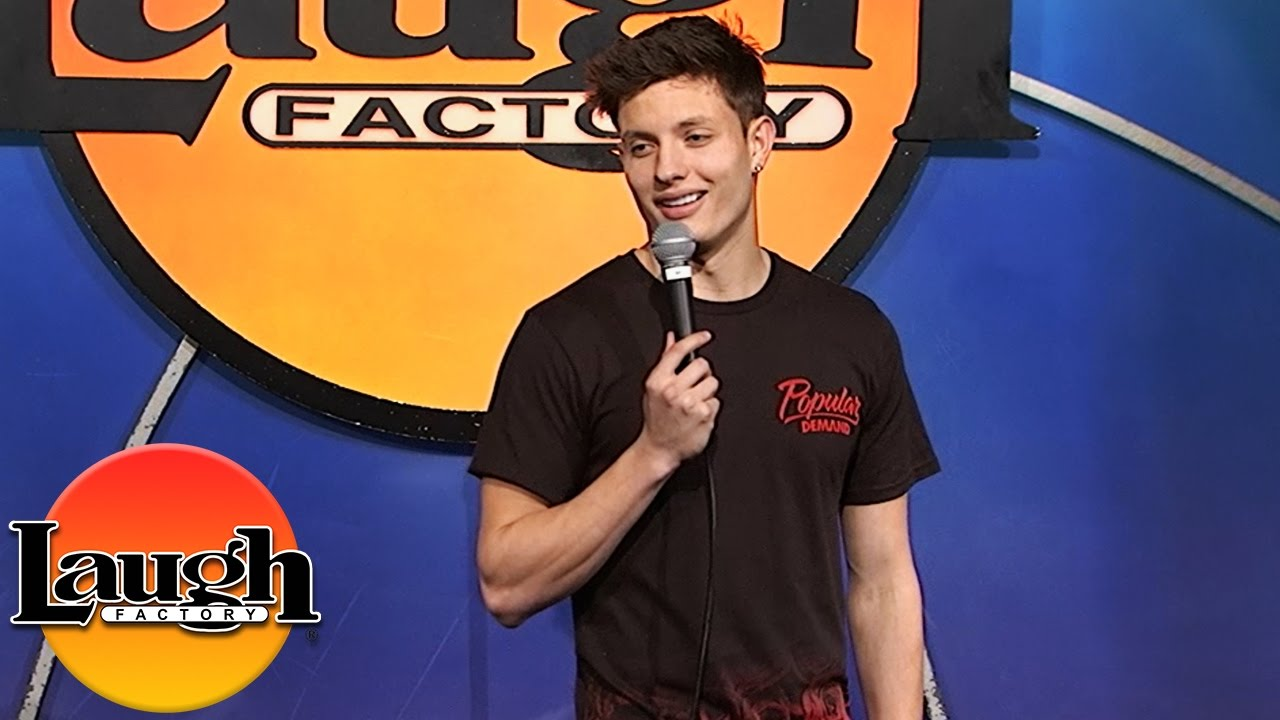 Download I was in London last summer... | Matt Rife | Stand-up Comedy