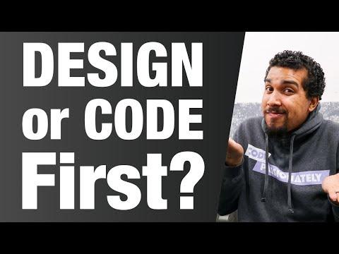 Design Or Code