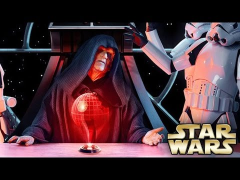 What Palpatine Did in His Free Time [Legends]