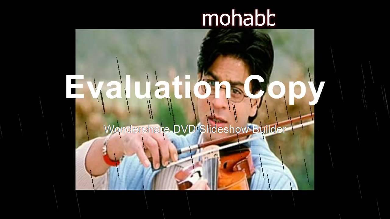 Download zenda rahti hai un ke mohbbatein -PTube.pk