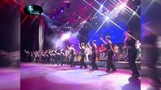 Слави Трифонов и Ку Ку Бенд - Студио Х (live in Stara Zagora 2005)