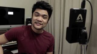 "OTS: ""My Way"" An Usher Cover"