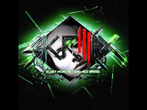 Skrillex- Set Fire To Everybody