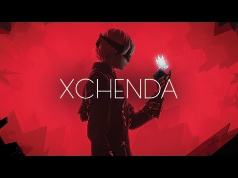 XChenda - Red Light