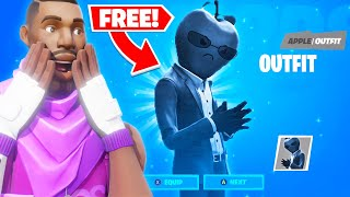 KAKO SAM OSVOJIO FREEFORTNITE SKIN IZ 1 GAMEA LMAO!! *1000$ VINKEL SREDIO ALOO*