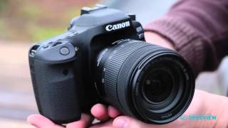 In a nutshell: Canon EOS 80D by DPReview.com