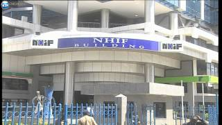 NHIF Saga: Kerich Reinstated