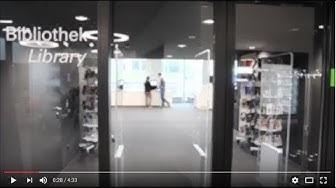 Virtueller Rundgang [FHNW Bibliothek Olten]