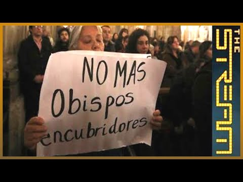 Chile: Will Catholic Church sex abuse survivors get justice? | The Stream