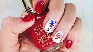 Маникюр для ваших ногтей / Дизайн ногтей с наклейками / The Best Nail Art Designs