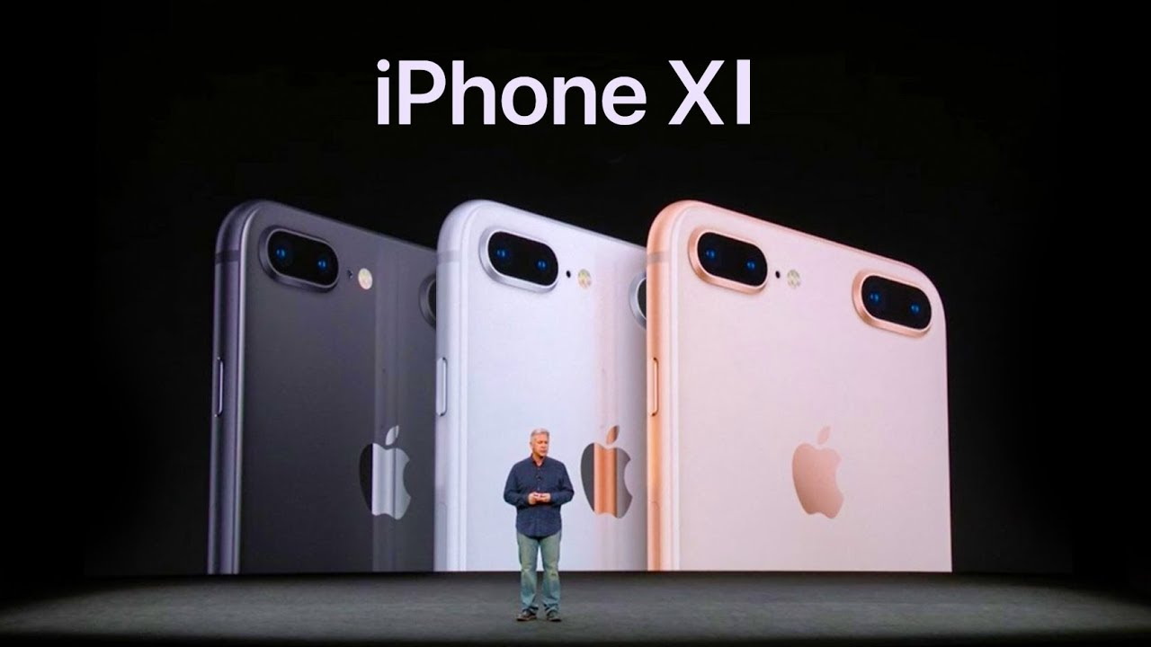 iphone xl teaser trailer apple 2019 concept fan made. Black Bedroom Furniture Sets. Home Design Ideas