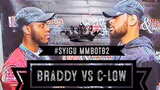 c low vs braddy syigu present march madness hosted by sara kana nu jerzey twork 2