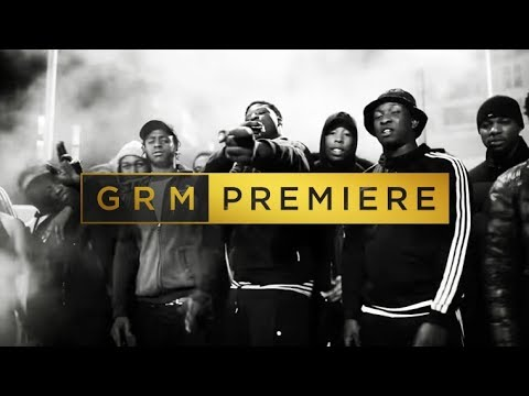 Thumbnail: Kojo Funds x Abra Cadabra - Dun Talkin [Music Video] | GRM Daily