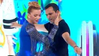 Rafet El Roman - Leyla - Seni Seviyorum - İşte Benim Stilim 12. Bölüm Gala