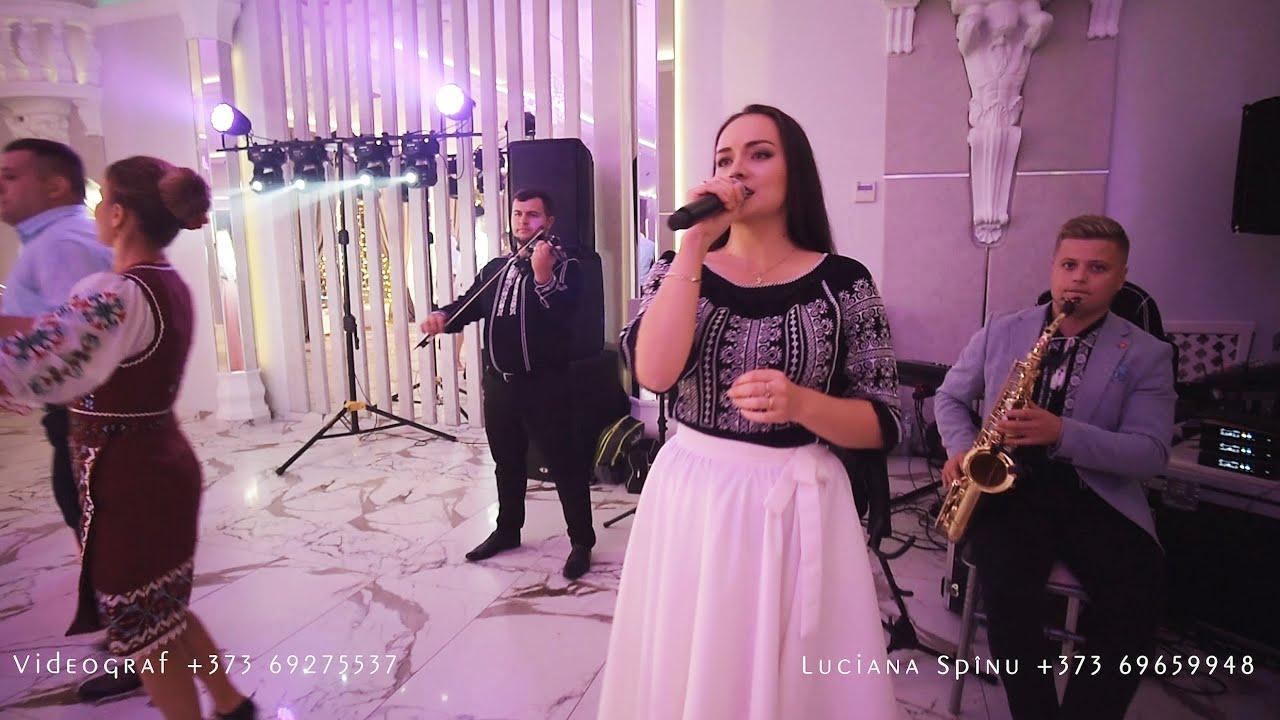 Luciana Spinu si Formatia muzicala la Nunta / Restaurant Garden Palace / Cameraman la Nunta