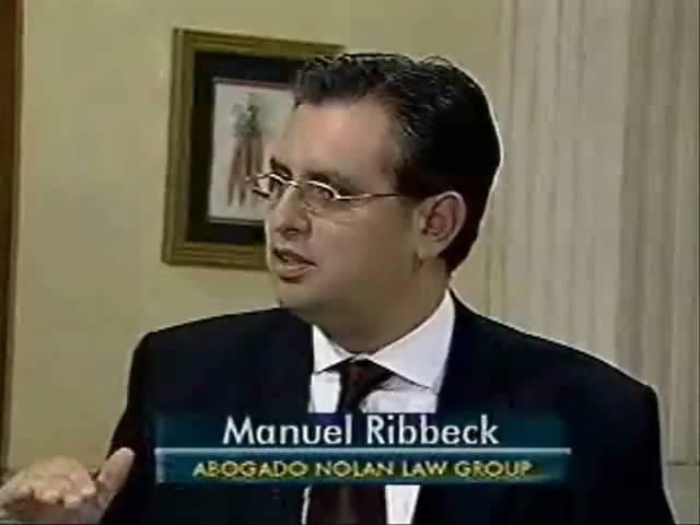 Manuel Von Ribbeck en Talk Show Parte 4