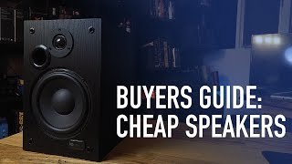 Video Buyers Guide: Best Speakers for Under $100 download MP3, 3GP, MP4, WEBM, AVI, FLV Agustus 2018