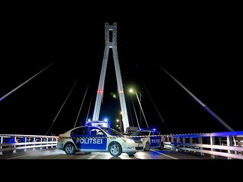 Мост (2018) - Кино торрент трекер