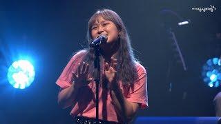 [1st 단콘] 위위 OuiOui - Ocean  Live