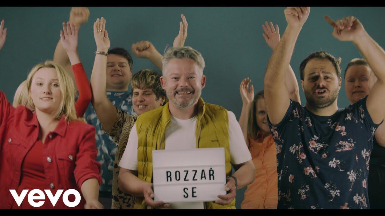 Xindl X - ZZZ (pro Světlušku) (Official Music Video) ft. Jananas