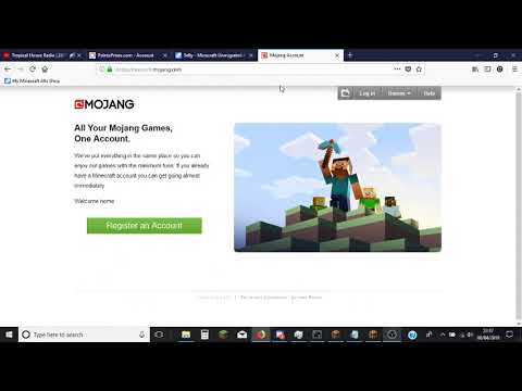 How to get free/cheap minecraft accounts?!