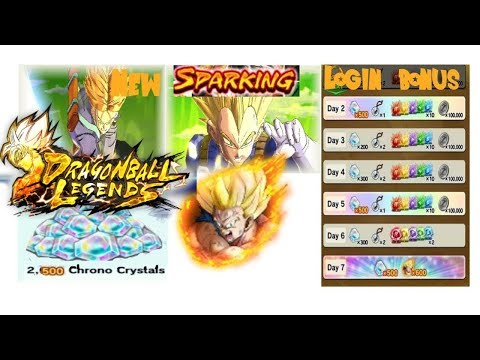 How To Get The Comeback Bonus And Summoning | Dragon Ball Legends