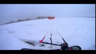 как упороть кайт новичку // How newbie can break kite