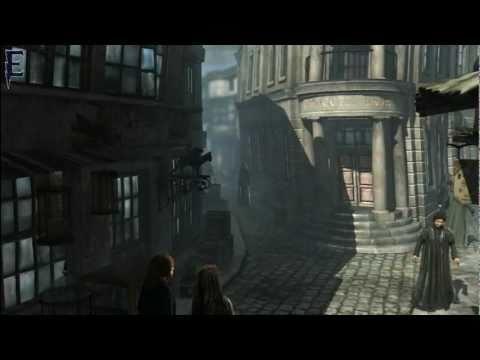 [01] Harry Potter et les Reliques de la Mort : Deuxième Partie (Gringotts 1/2) streaming vf
