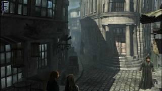[01] Harry Potter et les Reliques de la Mort : Deuxième Partie (Gringotts 1/2)