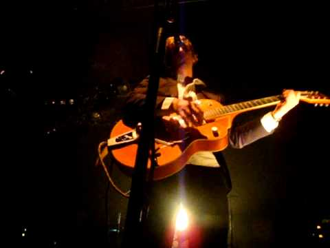 How Short A Time - Absynthe Minded - L'Alhambra Paris 9/12/10
