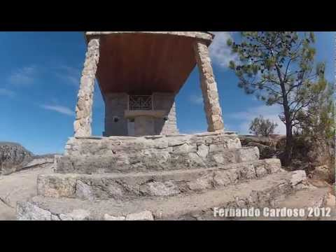 BTT de Ariz á Fonte Santa em Pêra Velha