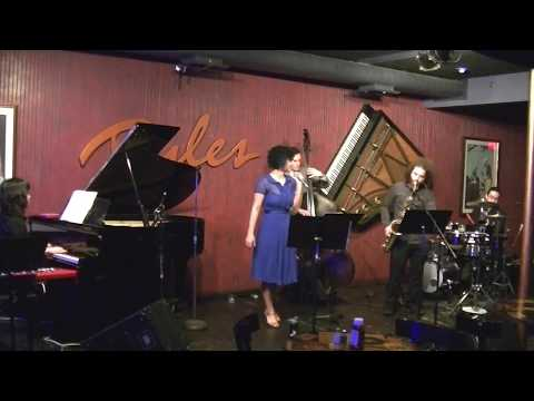 Billie's Blues (Billie Holiday) - XTY Jazz Group LIVE @ Ryles Jazz Club